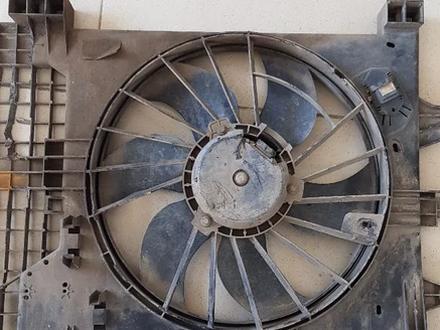 Основной вентилятор за 19 000 тг. в Нур-Султан (Астана) – фото 2