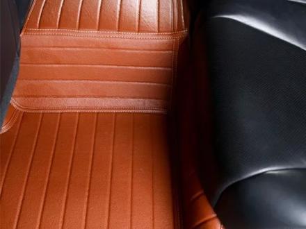 Кожаные 3D модельные коврики- полики класса LUXE! за 15 000 тг. в Алматы – фото 6