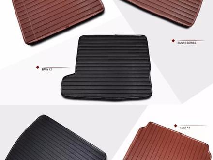 Кожаные 3D модельные коврики- полики класса LUXE! за 15 000 тг. в Алматы – фото 32