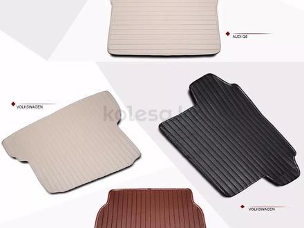 Кожаные 3D модельные коврики- полики класса LUXE! за 15 000 тг. в Алматы – фото 40