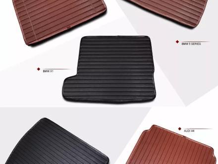Кожаные 3D модельные коврики- полики класса LUXE! за 15 000 тг. в Алматы – фото 41