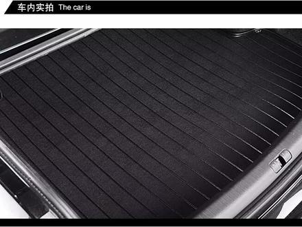Кожаные 3D модельные коврики- полики класса LUXE! за 15 000 тг. в Алматы – фото 54