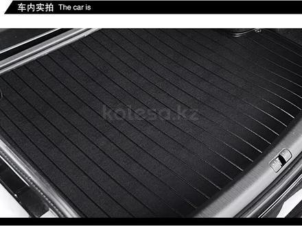 Кожаные 3D модельные коврики- полики класса LUXE! за 15 000 тг. в Алматы – фото 35