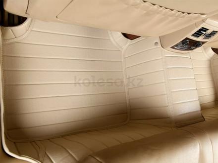 Кожаные 3D модельные коврики- полики класса LUXE! за 15 000 тг. в Алматы – фото 14