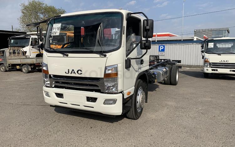JAC  N 120 2020 года за 14 390 000 тг. в Алматы