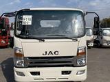 JAC  N 120 2020 года за 13 810 000 тг. в Алматы – фото 3