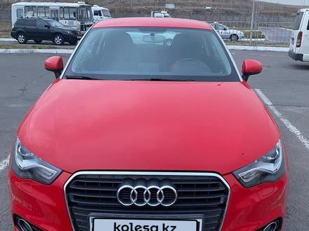 Audi A1 2012 года за 6 450 000 тг. в Алматы