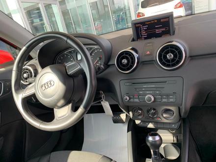 Audi A1 2012 года за 6 450 000 тг. в Алматы – фото 6