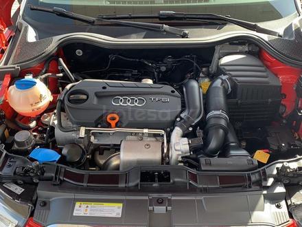 Audi A1 2012 года за 6 450 000 тг. в Алматы – фото 7