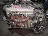 Двигатель DAIHATSU HD Доставка ТК! Гарантия! за 290 000 тг. в Кемерово – фото 2