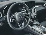 Mercedes-Benz GLC Coupe 250 2020 года за 28 400 000 тг. в Нур-Султан (Астана) – фото 3