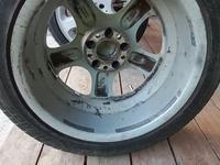 Комплект дисков для w210 за 230 000 тг. в Шымкент