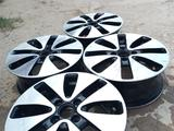 Kia rio родной диск за 70 000 тг. в Шымкент
