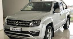 Volkswagen Amarok 2018 года за 19 000 000 тг. в Караганда
