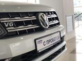 Volkswagen Amarok 2018 года за 19 000 000 тг. в Караганда – фото 4