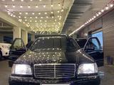 Mercedes-Benz S 500 1997 года за 4 000 000 тг. в Алматы – фото 3