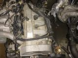 Двигатель Mazda 626 за 220 000 тг. в Алматы