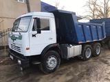 КамАЗ 2002 года за 7 500 000 тг. в Кызылорда