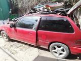 Honda Civic 1991 года за 580 000 тг. в Алматы – фото 3