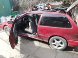 Honda Civic 1991 года за 580 000 тг. в Алматы – фото 4