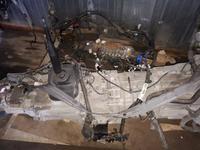 Механическая коробка передач на мицубиси паджеро 4 за 5 555 тг. в Алматы
