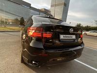 BMW X6 2009 года за 8 400 000 тг. в Алматы