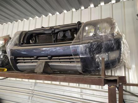 Носкат передняя часть морды за 350 000 тг. в Алматы – фото 2