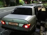 Mercedes-Benz E 300 1990 года за 1 150 000 тг. в Уральск – фото 4