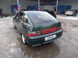 ВАЗ (Lada) 2112 (хэтчбек) 2004 года за 700 000 тг. в Тараз – фото 3