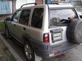 Land Rover Freelander 2001 года за 2 200 000 тг. в Алматы – фото 3