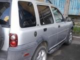 Land Rover Freelander 2001 года за 2 200 000 тг. в Алматы – фото 5