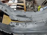 Подкрылки передние Паджеро 2 за 12 000 тг. в Темиртау