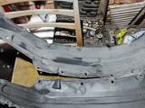 Подкрылки передние Паджеро 2 за 12 000 тг. в Темиртау – фото 2