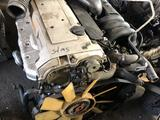 Двигатель 104 Mercedes в Талдыкорган