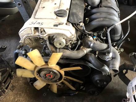 Двигатель 104 Mercedes в Талдыкорган – фото 2