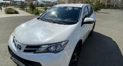Toyota RAV 4 2014 года за 9 200 000 тг. в Уральск – фото 2