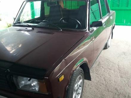 ВАЗ (Lada) 2107 2006 года за 1 000 000 тг. в Алматы – фото 3