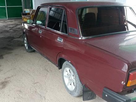 ВАЗ (Lada) 2107 2006 года за 1 000 000 тг. в Алматы – фото 6