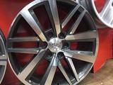 Диски R20 Toyota Land Cruiser Prado/Toyota Hilux на все модели на новейшую за 200 000 тг. в Алматы