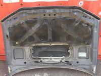 Капот от Subaru Forester 2003 год алюминий за 45 000 тг. в Алматы