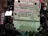 Двигатель контрактный 4G93 GDI за 170 000 тг. в Экибастуз