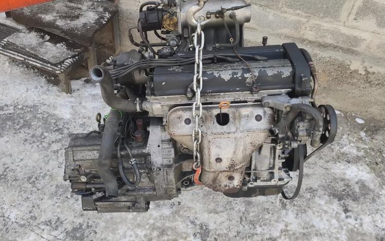Двигатель Honda b20b за 295 000 тг. в Алматы