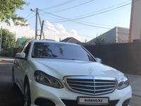 Mercedes-Benz E 200 2014 года за 8 900 000 тг. в Алматы