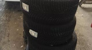 Шины Michelin 245/40-275/35/r19 Pilot Alpin 5 за 470 000 тг. в Алматы
