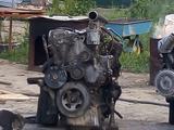 Мотор в Туркестан