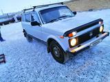 ВАЗ (Lada) 2131 (5-ти дверный) 2012 года за 2 000 000 тг. в Актау – фото 2