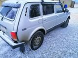 ВАЗ (Lada) 2131 (5-ти дверный) 2012 года за 2 000 000 тг. в Актау – фото 4