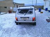 ВАЗ (Lada) 2131 (5-ти дверный) 2012 года за 2 000 000 тг. в Актау – фото 5