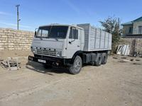 КамАЗ 1993 года за 4 500 000 тг. в Актау
