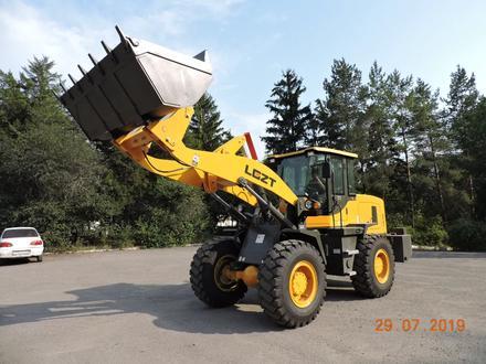 XGMA  фронтальный погрузчик 1,8куб 931 2019 года за 12 500 000 тг. в Алматы – фото 17